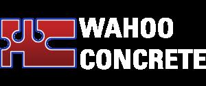 wahoo concrete